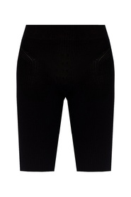 Arancia rib-knit leggings
