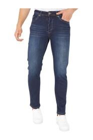Regular Fit Jeans Heren - DP06