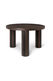 Post Coffee Table Small Home