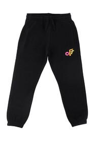Off Rounded Sweatpants