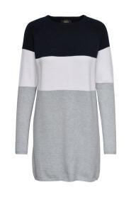 Sweatshirt Rits