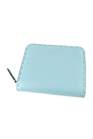 Selleria Leather Wallet