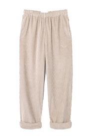 Padow Trousers - Mastic