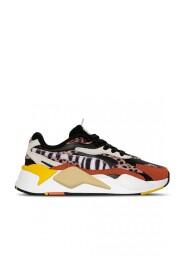 Sneakers fantaisie RS - X3 Wildcat