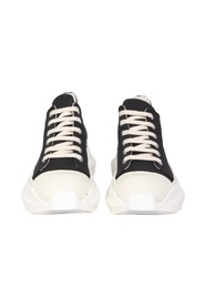 ABSTRACT LOW SNEAKERS