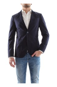 AT.P.CO ALAN60 B2552/TZ CLASSIC JACKET AND BLAZER Men blue