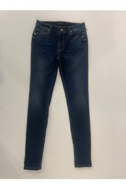 jeans Jude mid rise skinny