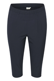 Curve Capri Pants
