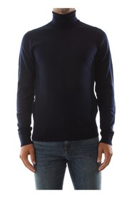 12113489 MARK KNIT ROLL KNITWEAR