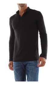 DONDUP US296 JF0247U KNITWEAR Men BLACK