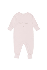 LIVLY SLEEPING CUTIE COVERALL LYSEROSA