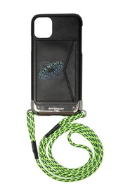 iPhone 11 case with strap