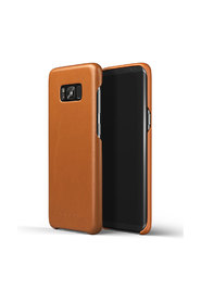 Leather Case Galaxy S8+