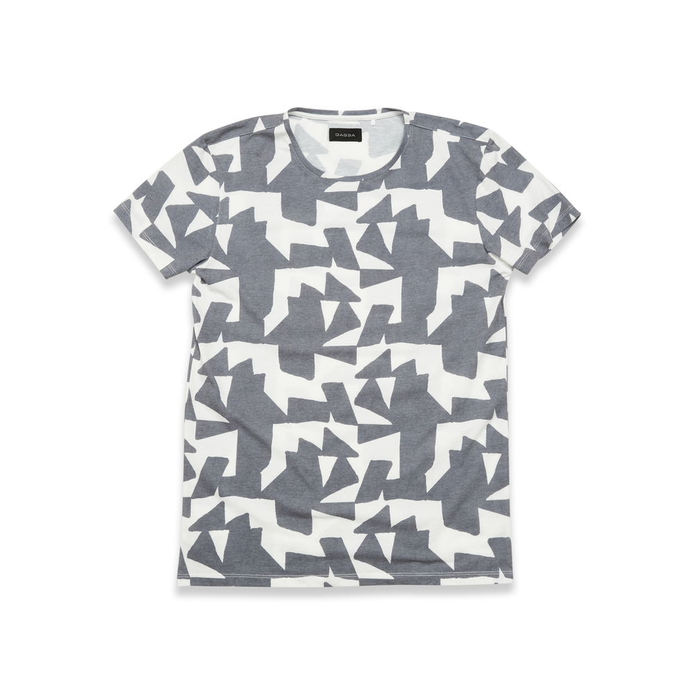 Clifton Mario S/S T-Shirt