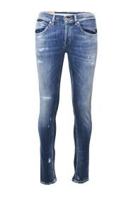 George Slim Jeans