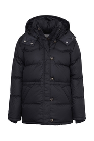 Alexandra down jacket