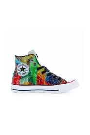 ALL STAR CHUCK TAYLOR SNEAKER SEQUINS LTD ED