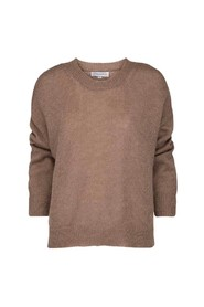 Clifton Mohair Texture Knit