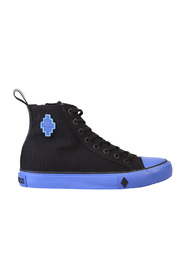 SNEAKERS HIGH TOP CANVAS