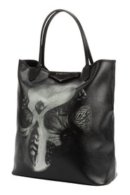 Ghost Bag shopping tote