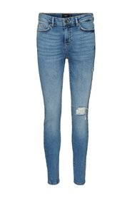 Skinny Fit Jeans HANNA Normal Waist