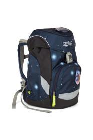 Prime school bag with adjustable back