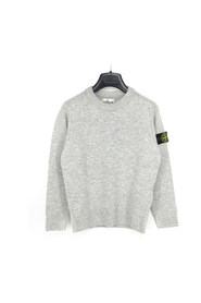 KNITTED CREWNECK