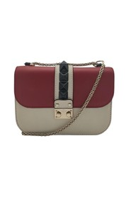 GlamLock shoulder bag