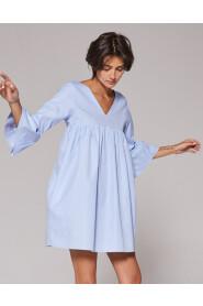 Sukienka z popeliny