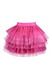 Brilly tulle skirt