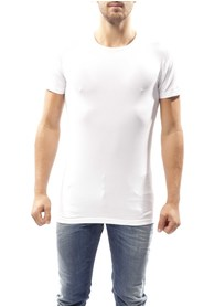 Alan Red Ottawa T-Shirt White ( 2p)