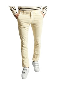 Adam Slim Corduroy Trousers