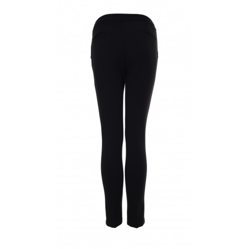Relish Black Narrow trousers RDA2007006019 Relish