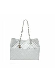 pre-owned Chain Tote Bag