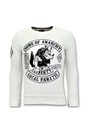 Sweatshirt Sons of Anarchy