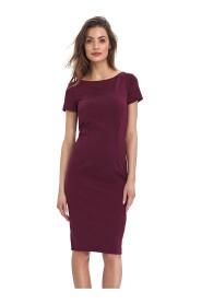 Dopasowana, ołówkowa sukienka