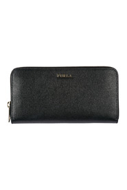 Wallet leather coin case