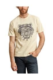 Tigre 'Ikat' T-shirt