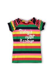 O'Chill Multicolour t-shirt Pleunie