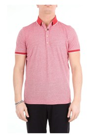 0873P Short sleeves Polo