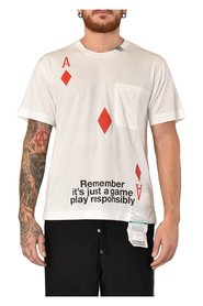 T-SHIRT PLAYING CARD