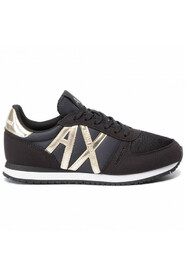 Shoes Laced XDX031