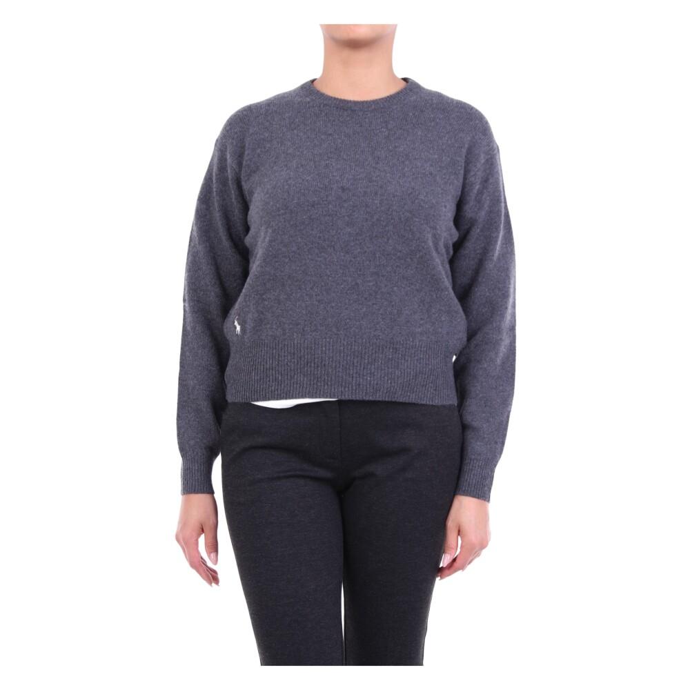 RALPH LAUREN Hoodies & Sweat   Polo Ralph Lauren, 211800203 Crewneck Grau, Größe: XL