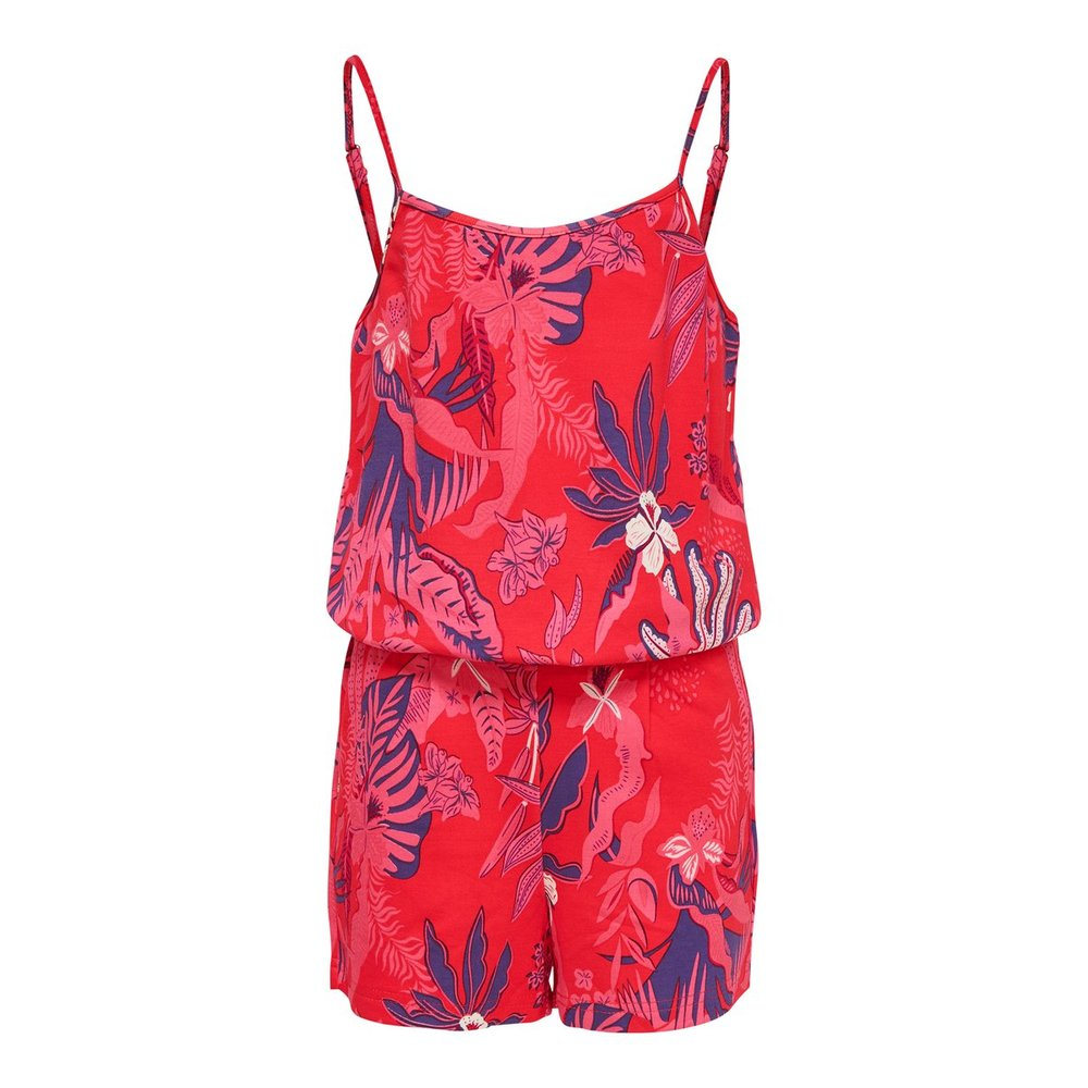 Playsuit KIDS ONLY mouwloze