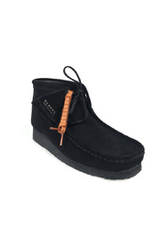 WALLABEE BOOT SUEDE