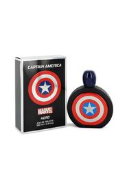 Captain America Hero Eau De Toilette Spray