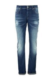 Brady Slim fit tailored jeans