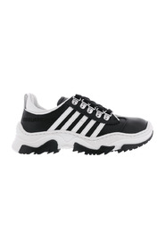 251 Bumpy Sneakers Lace Up