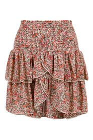 Carin Dynamic Flower Skirt