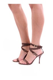 SCA0A022 With heel